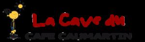 La cave du café Caumartin